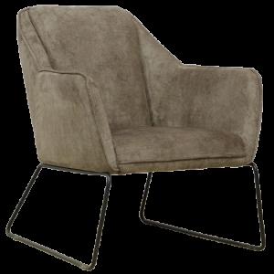 Een moderne fauteuil voor in uw woning